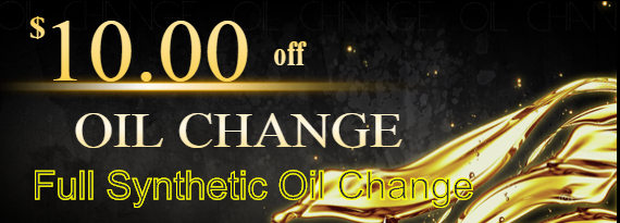 Oil change coupon in New Kensington, PA