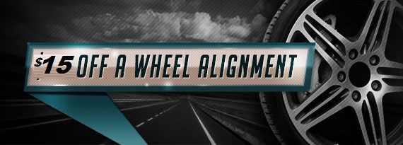 Alignment coupon in New Kensington, PA